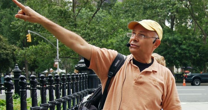 Free Historic Virtual Tour Through the Flatiron District