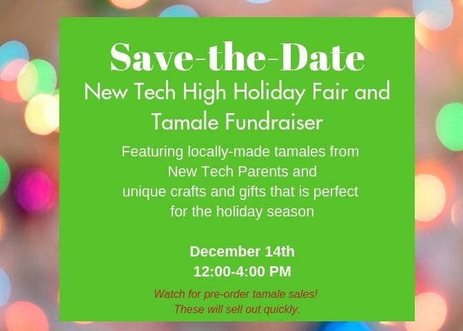 Dec 14 Holiday Fair And Tamale Sale Napa Valley Ca Patch