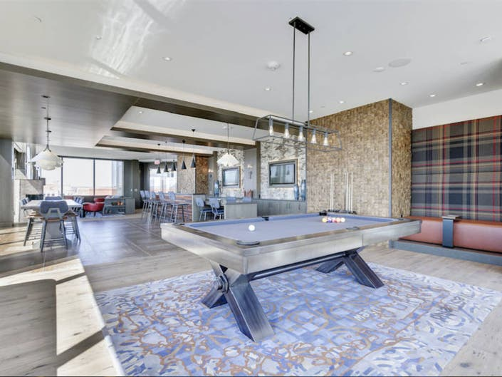 One Of A Kind Legacy West End Luxury Apartments 0