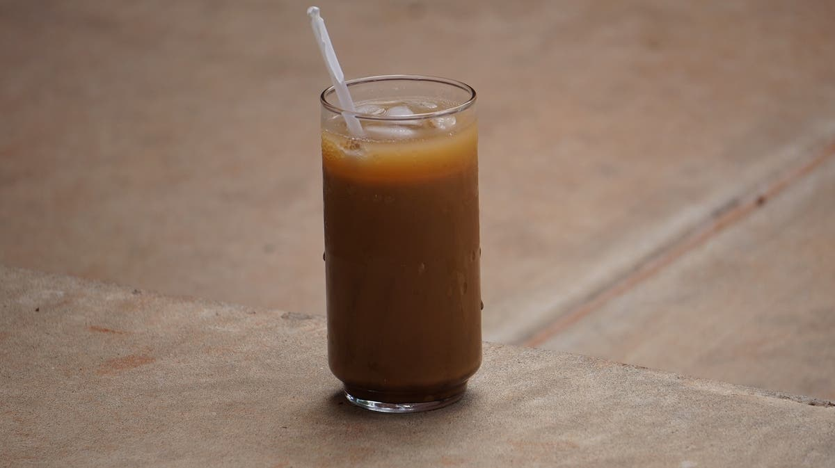Dunkin Donuts Franchisees Celebrate Iced Coffee Day