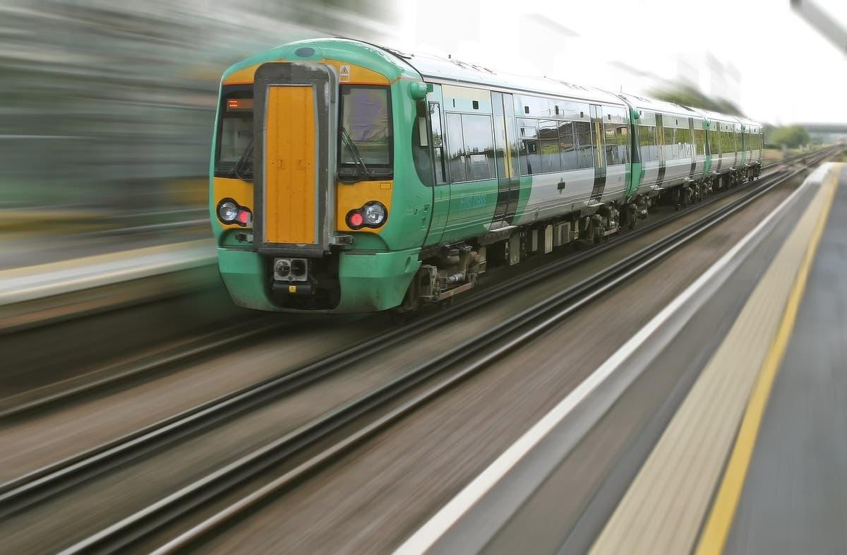 Metra Revises Electric Line Schedule | Hyde Park, IL Patch