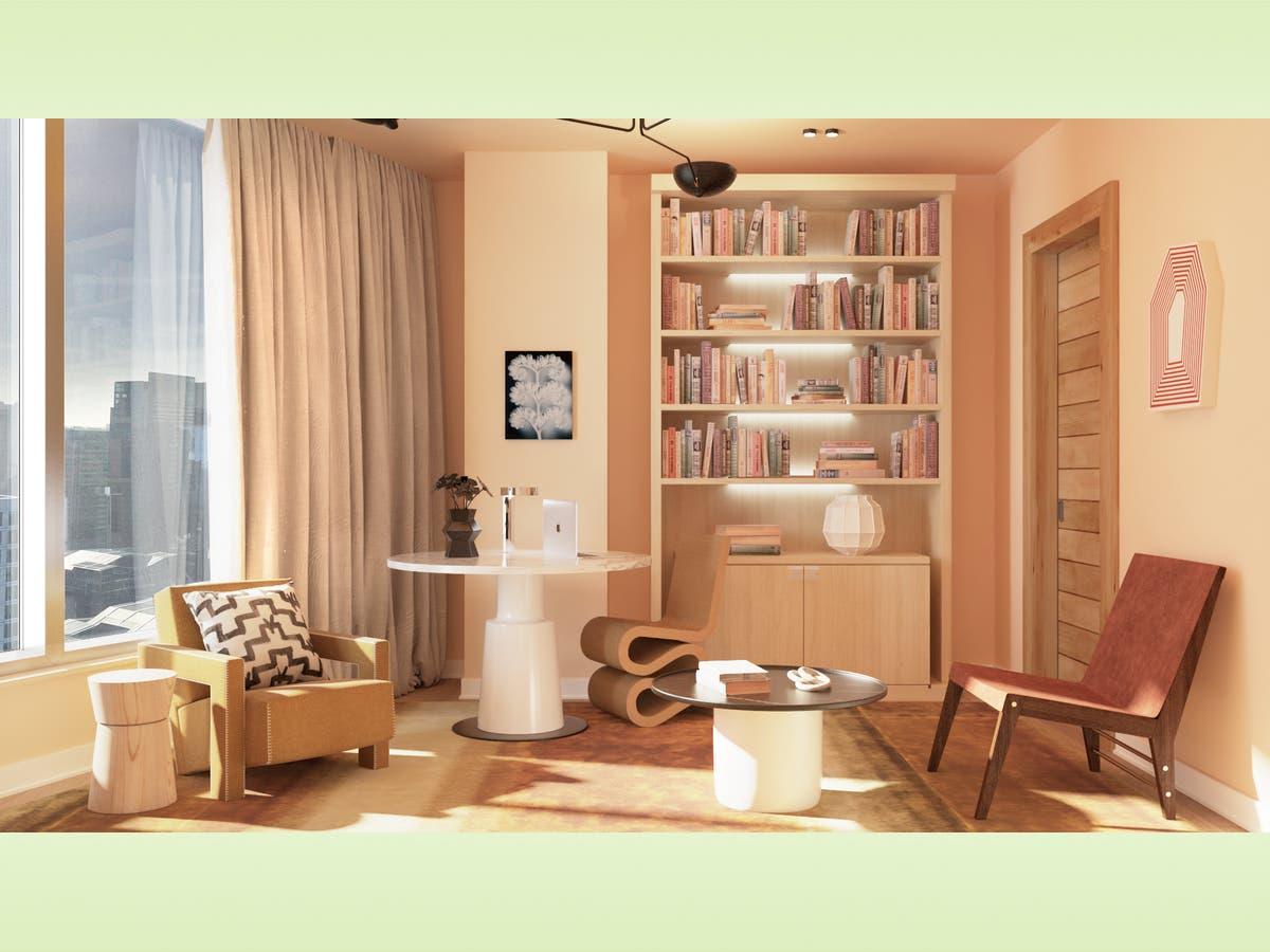 Lumina Announces Virtual Interior Design Concepts San Francisco Ca Patch