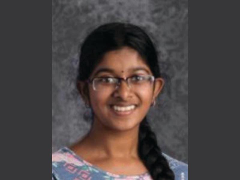 River Ridge Student Accepts Computer Science Summer Program