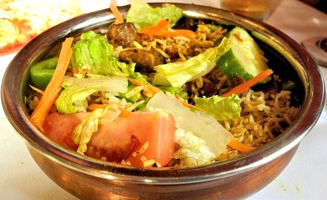 Raja Indian Restaurant Abruptly Closes In Buckhead