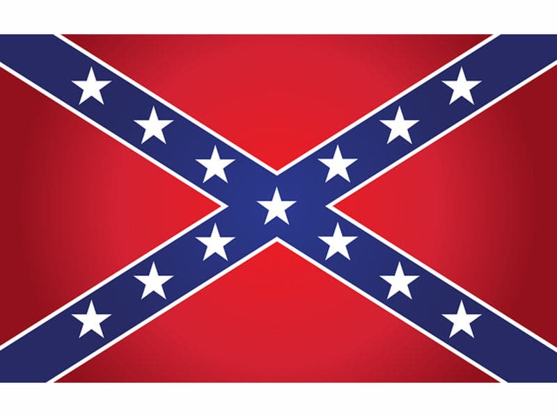 confederate flag taken down in kennesaw report kennesaw ga patch