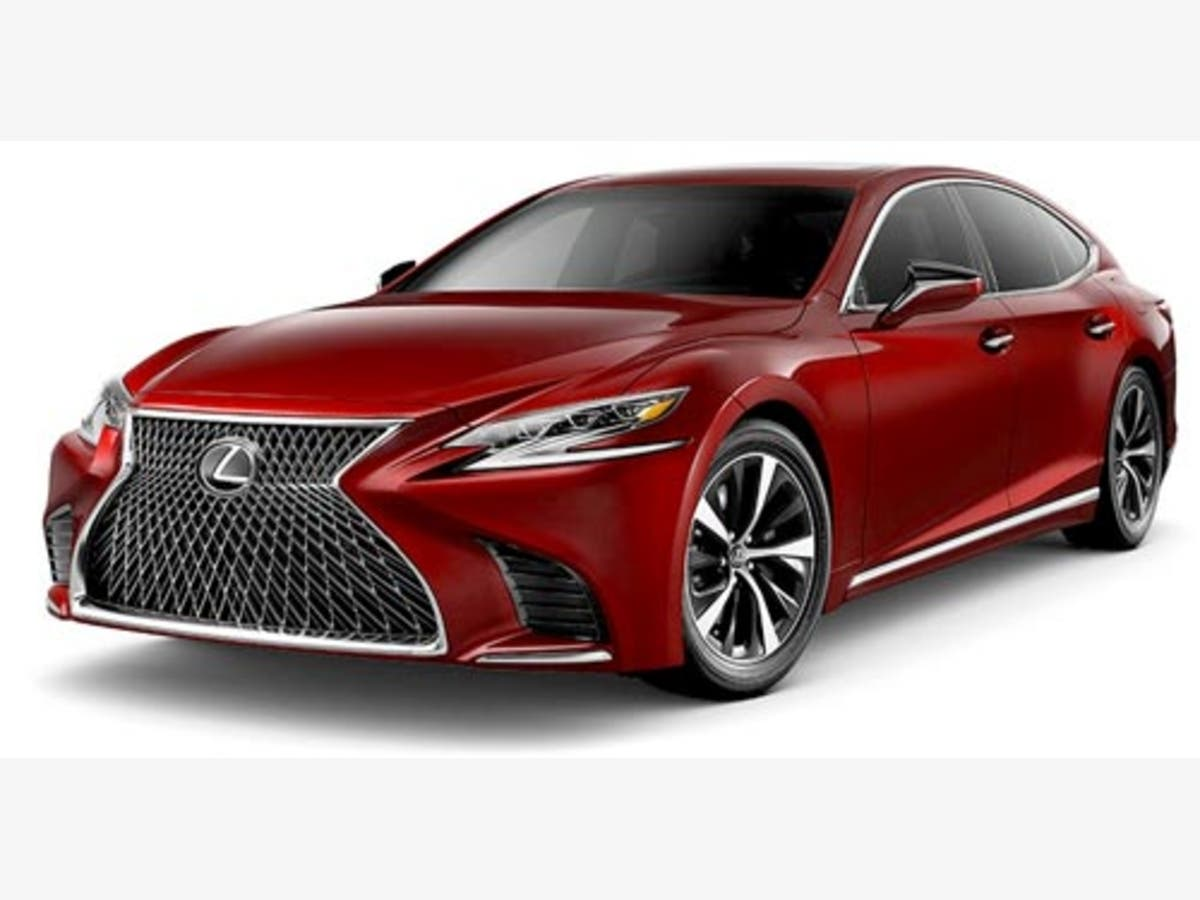 The 2019 Lexus LS still holds the crown for the king of ...