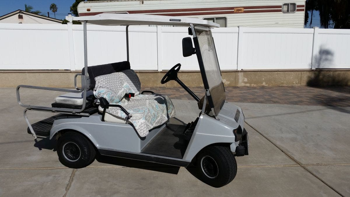 Golf Cart for sale in IB  Street Legal | Imperial Beach, CA Patch