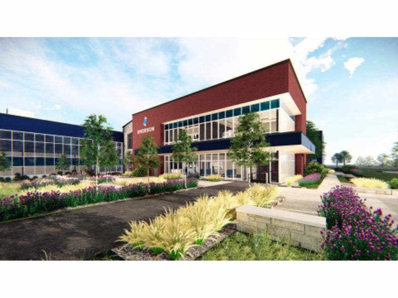 Emerson To Launch 100m Renovation Project For Facilities