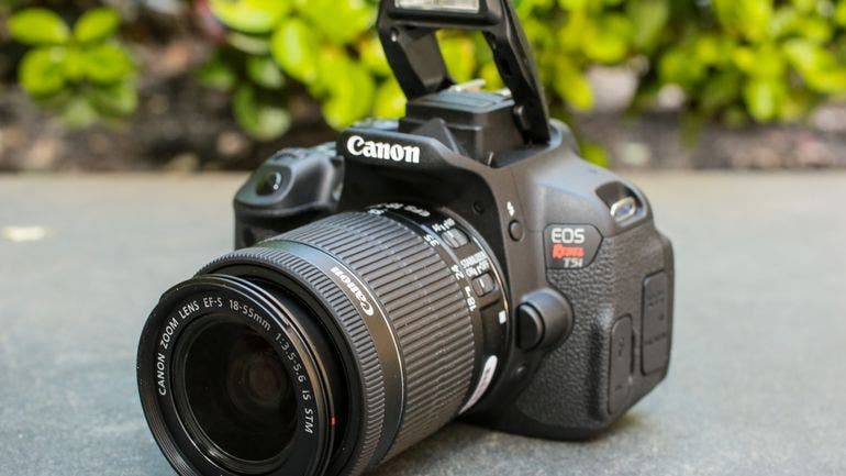 Canon EOS Rebel T5i Digital Camera Bundle Review | Milwaukee
