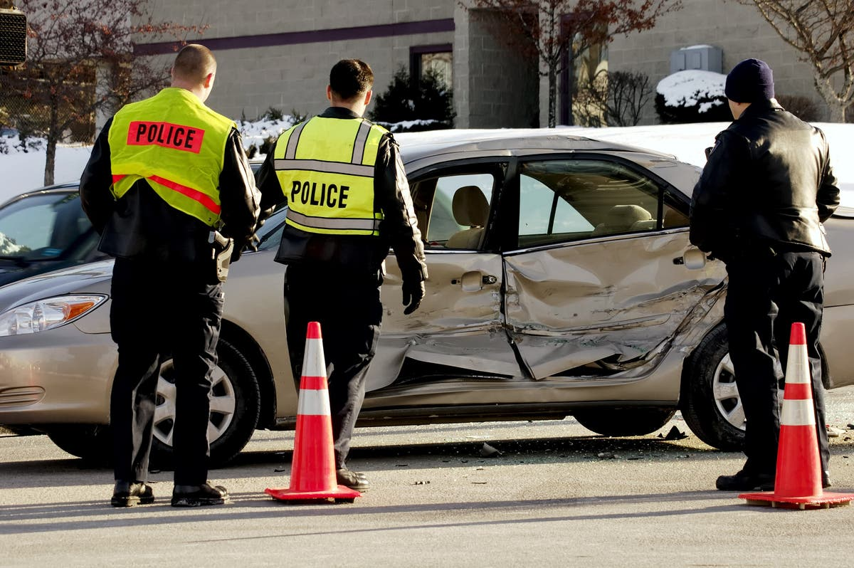 Car Accident Facts and What To Do | New York City, NY Patch