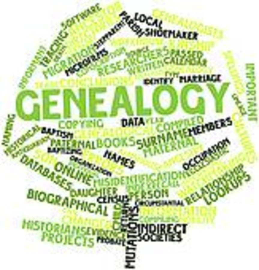 Concord Free Public Library to offer Six-Week Genealogy