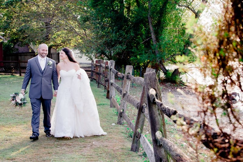 Nov 14 | Lindsey and Adam's Wedding at Smithville Inn | Barnegat-Manahawkin - Patch.com