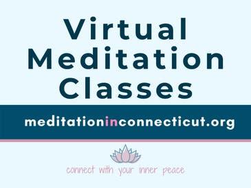 Virtual Meditation: Freedom from Unhealthy Habits