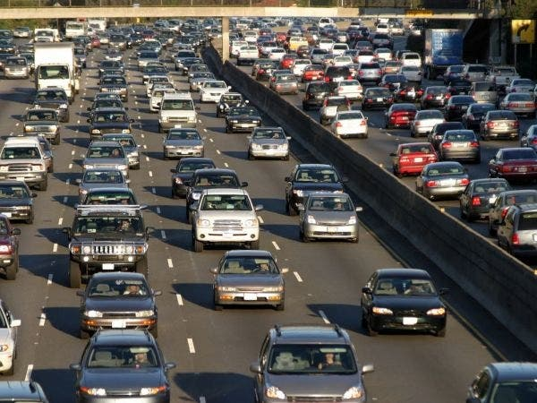 I-94 Traffic: Major Delays On Tri-State, Kennedy After