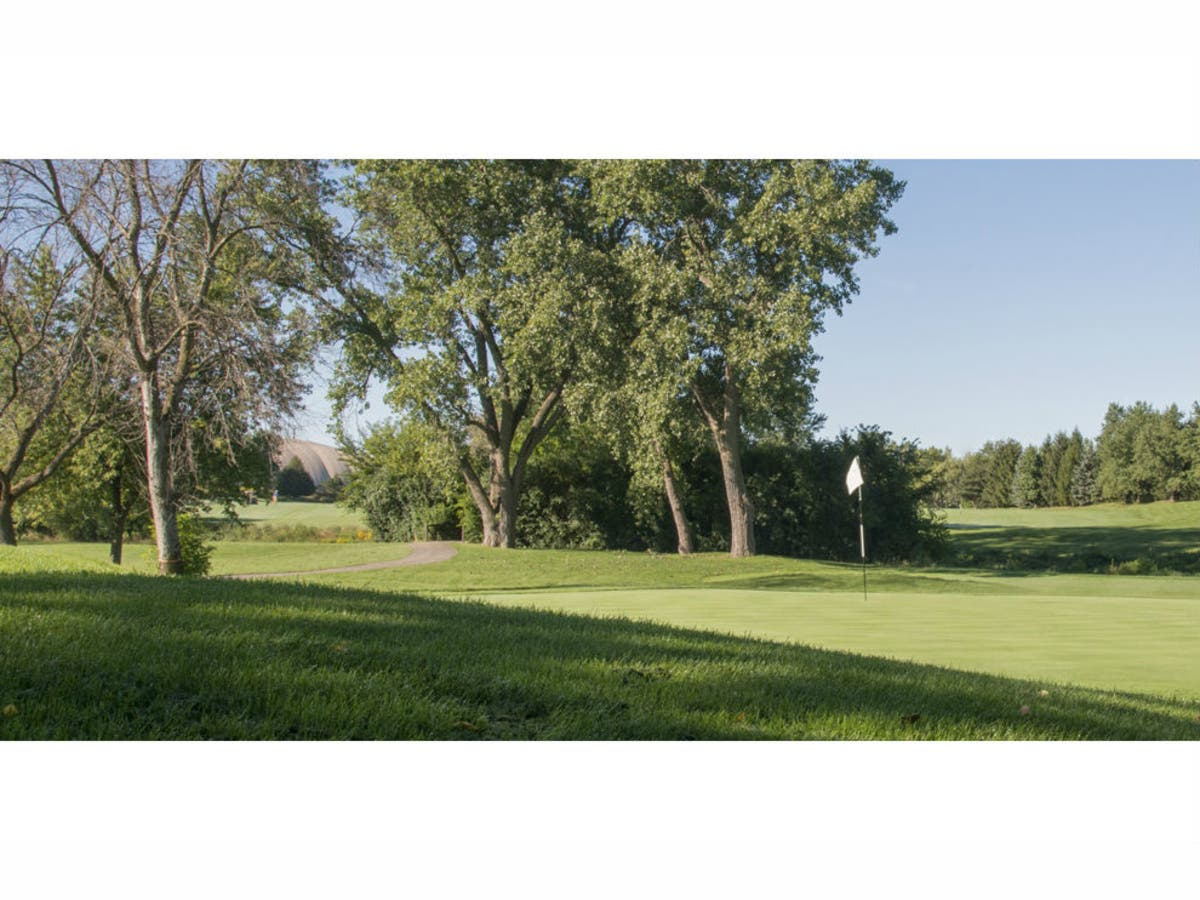Park District Proposes Converting Highland Park Golf Course