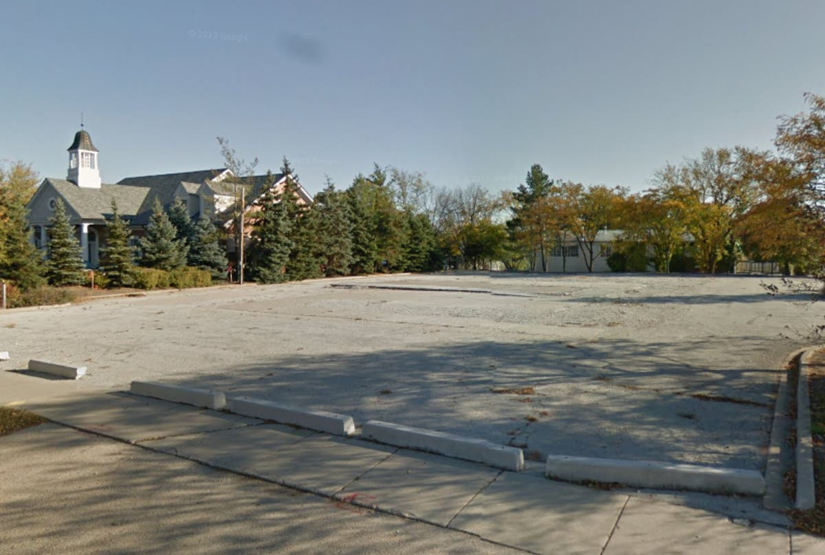 Lake Forest Car Wash Plan Moves Forward, With Conditions