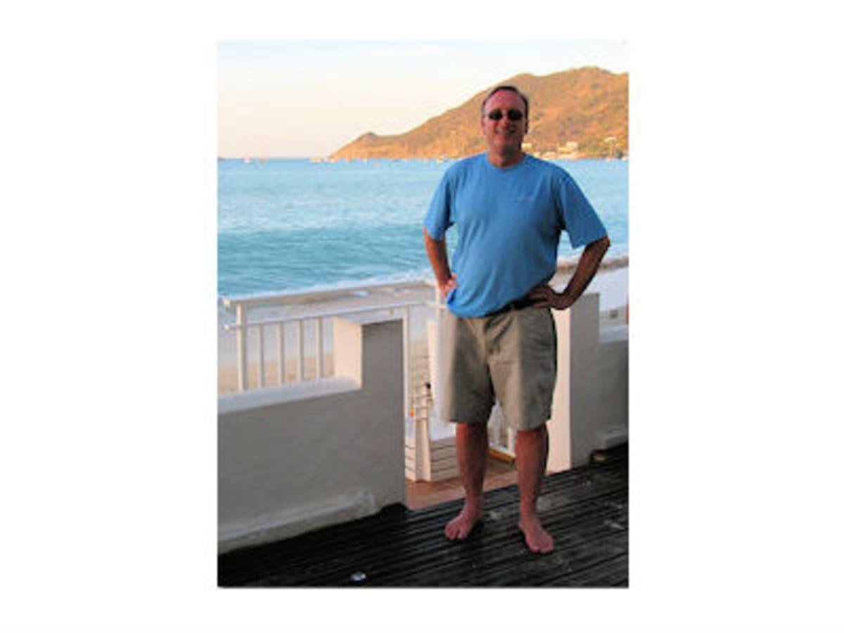 Obituary: T  Michael Henderson Jr , 51 | Lake Forest, IL Patch