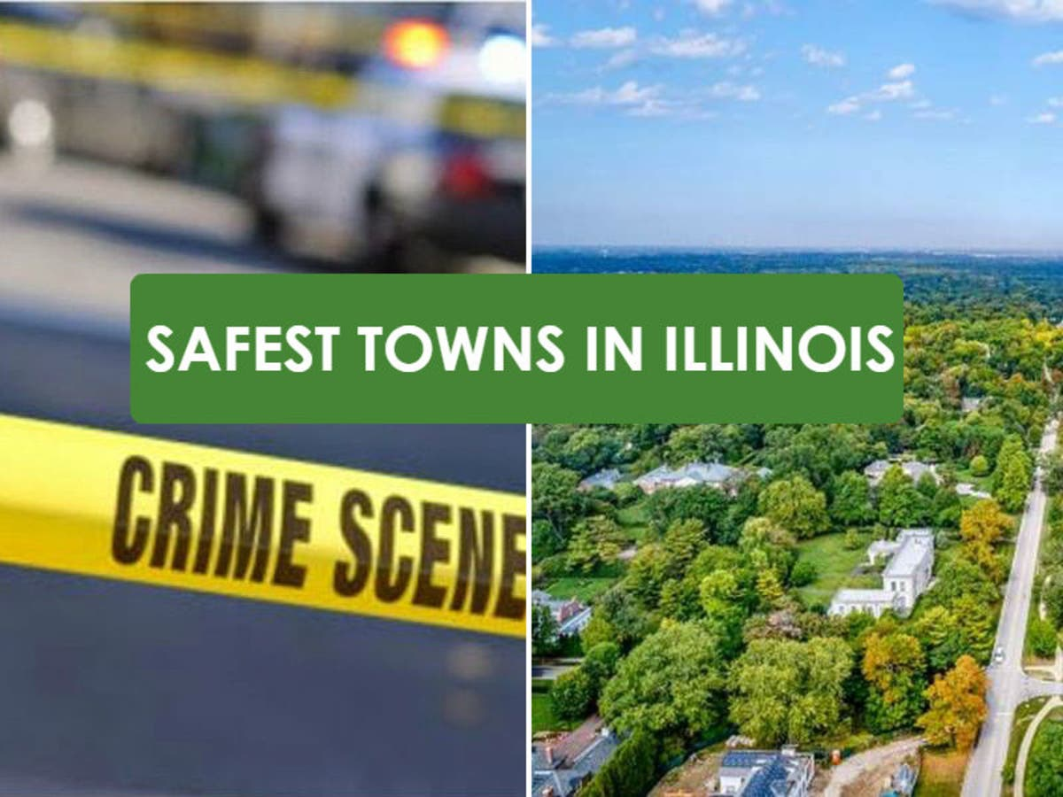 North Shore Towns Among Safest In State | Lake Forest, IL Patch
