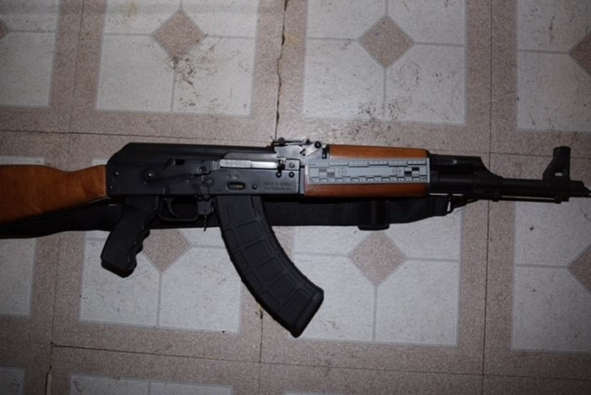 Cook County Assault Weapons Ban To Be Enforced In Northbrook