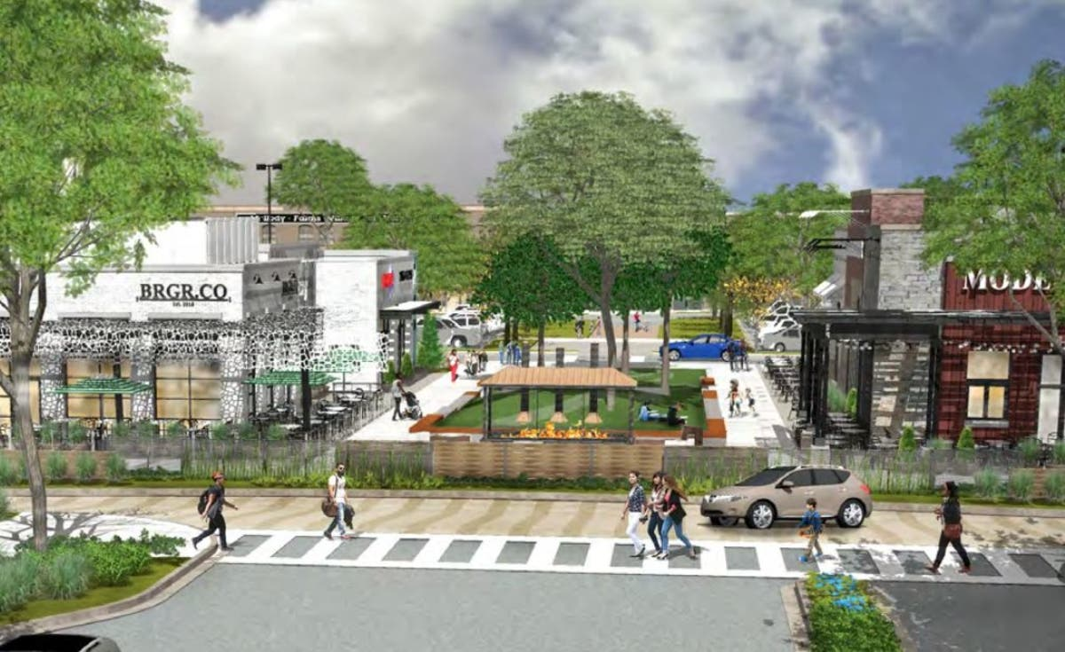 Kimbal Musk S Fresh Casual Eatery Breaks Ground In Vernon Hills Vernon Hills Il Patch