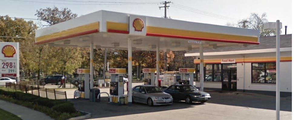Armed Robberies Reported At Gas Stations In Park Ridge | Park Ridge