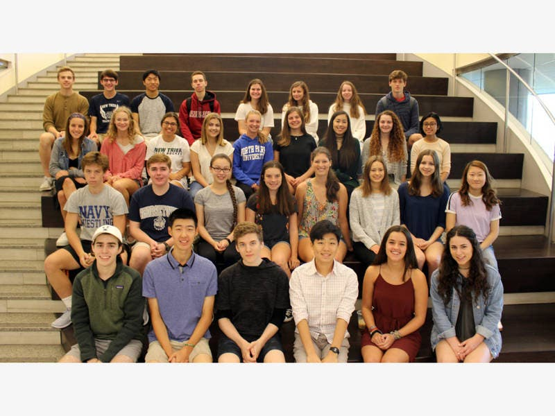 31 New Trier Students Named National Merit Semifinalists