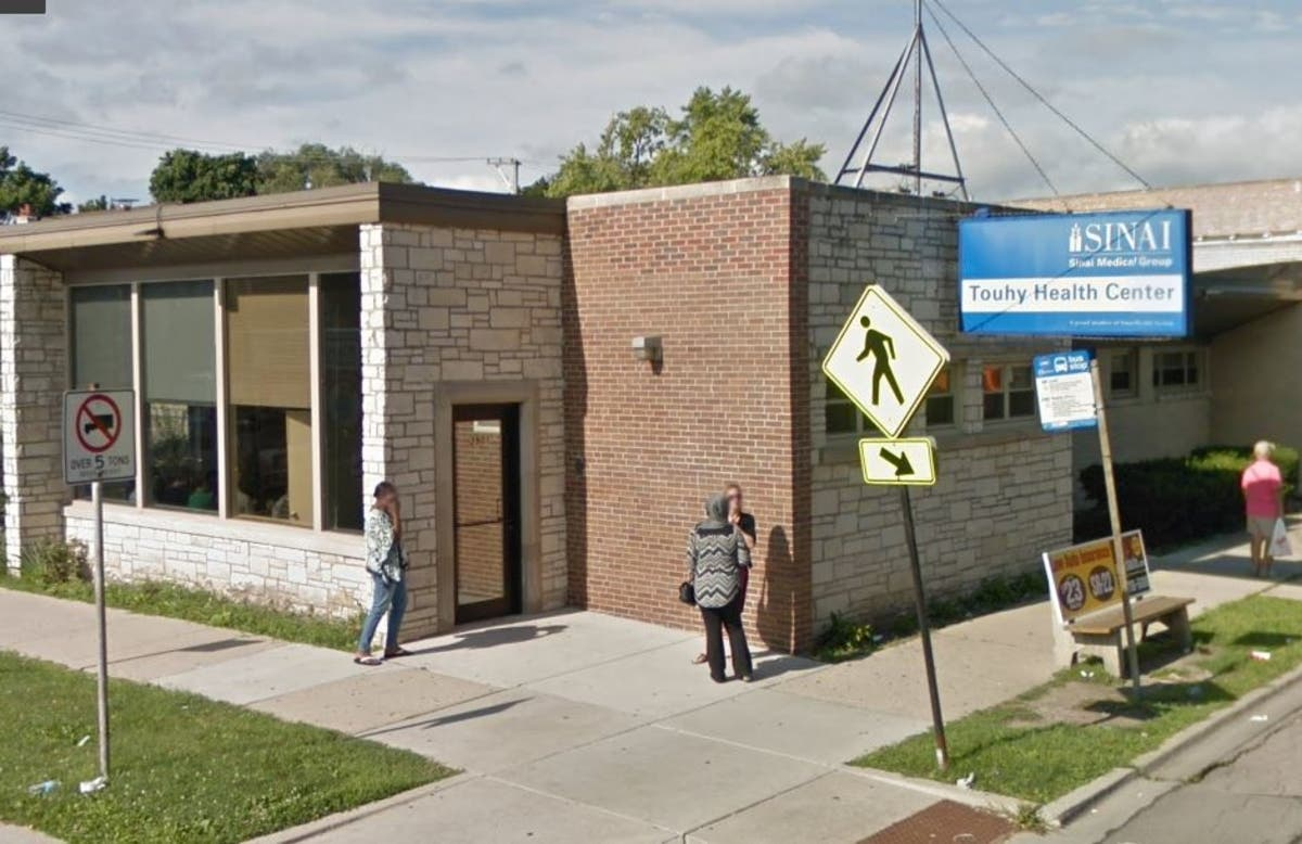 Lack Of Refugees Leads To Closure Of Touhy Health Center