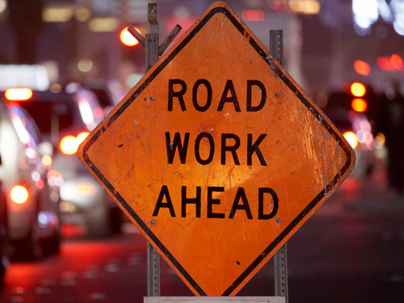 Dundee Road Construction Closures Set To Begin Northbrook