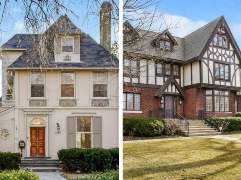 Billionaire Real Estate Investor Sells Evanston House For $1.2M
