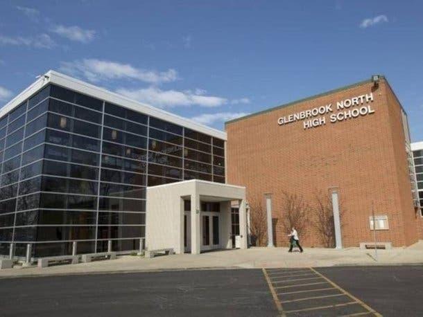 Two Glenbrook North Seniors Win National Merit Cash Scholarships
