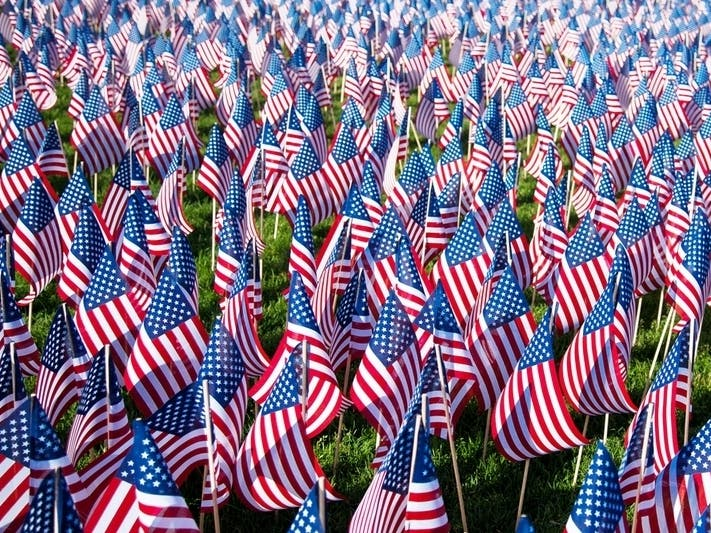 Wilmette 2019 Memorial Day Events: Parade Route, Closures
