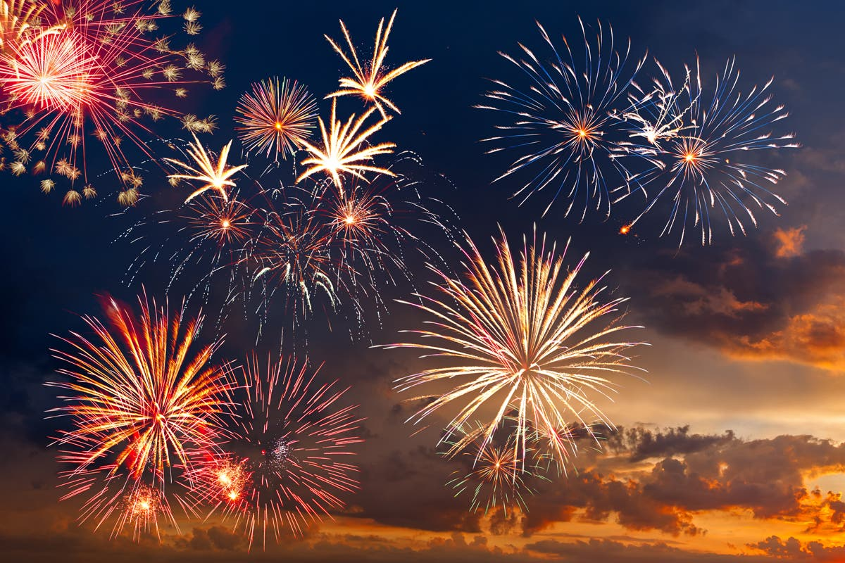 Wilmette 4th Of July Fireworks: 2019 Guide, Scheduled Time