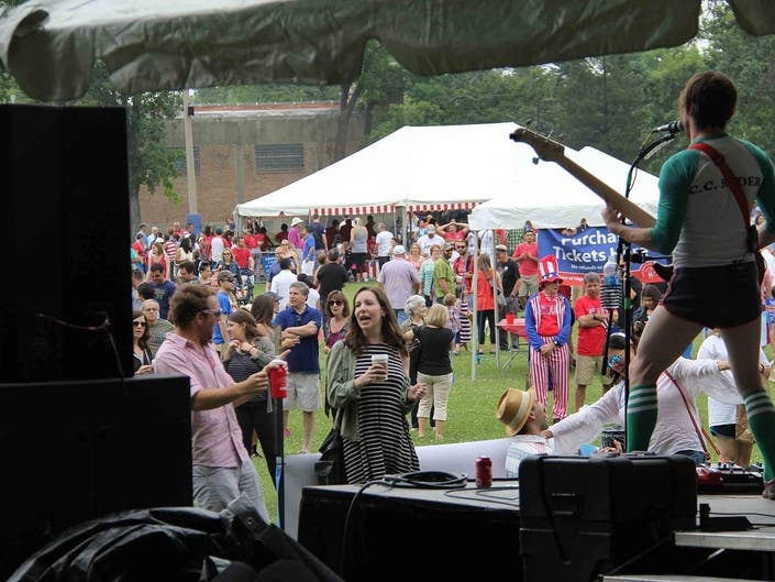 Guide To 2019 Summer Festivals, Events In Highland Park