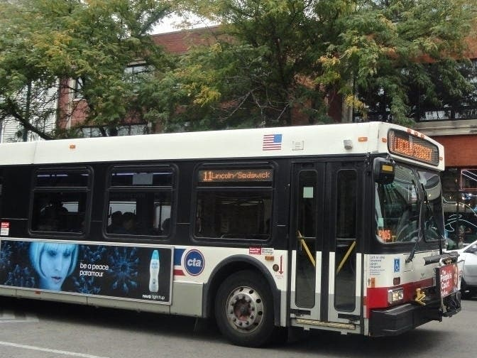 CTA Bus Driver's Obesity Not A Disability Under ADA, Judges