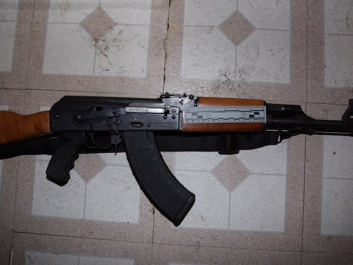 Cook County Assault Weapons Ban Upheld By Federal Appeals Court