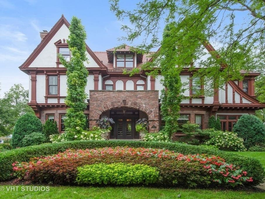 This Was Evanston S Priciest Home Sale Of 2019 Evanston Il Patch