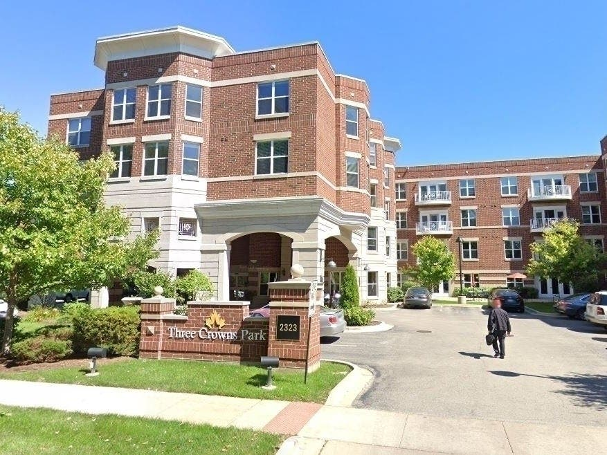 Retirement Home Staff Tested After 6 Residents Die Of Coronavirus Evanston Il Patch