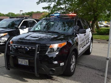 The incidents and arrests below were reported by the Lake Forest Police Department between May 16 and June 22, 2020.