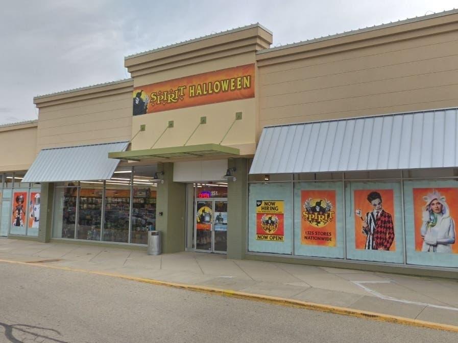 Oak Grove Alabama Park Halloween 2020 Highland Park Spirit Halloween Store Due To Open For 2020 Season