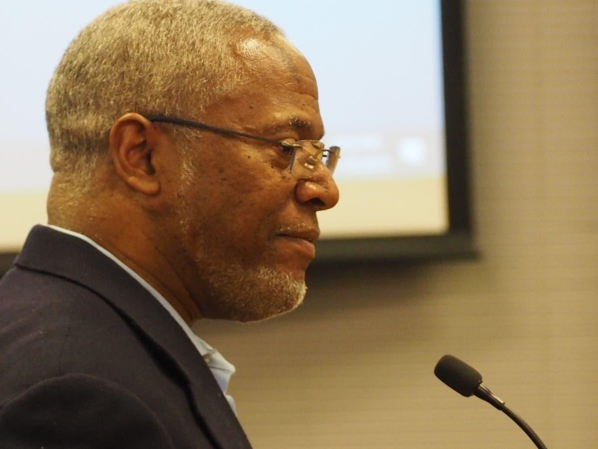 'Shameful': Evanston NAACP Chief Responds To Kenosha County Board