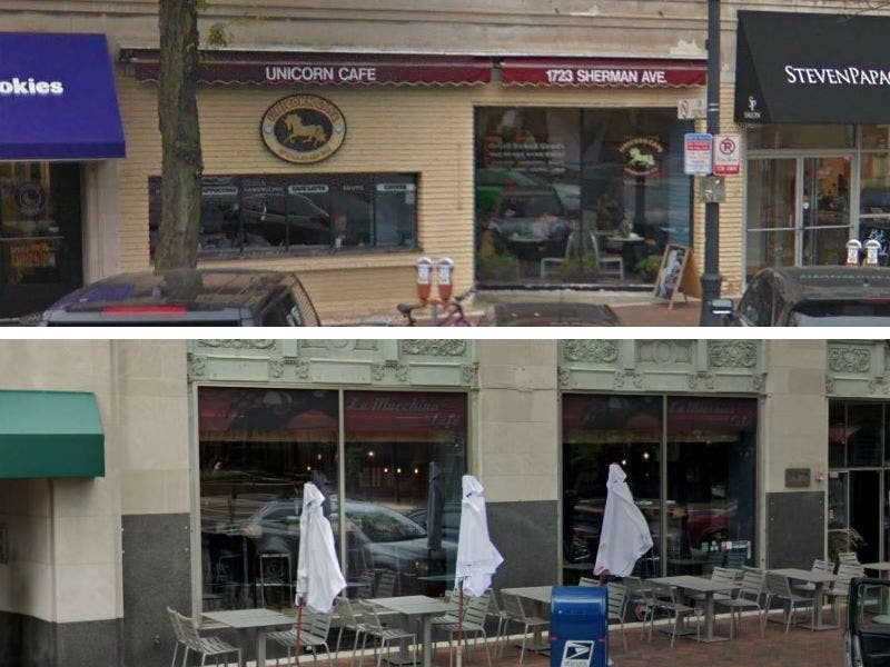 Two Downtown Evanston Restaurants Close Permanently