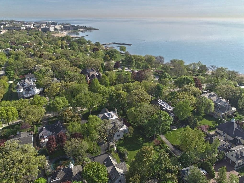 Evanston Real Estate Market Heats Up Amid Coronavirus Pandemic