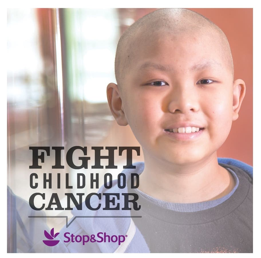 Clark Youngster to Benefit from Stop & Shop Customers