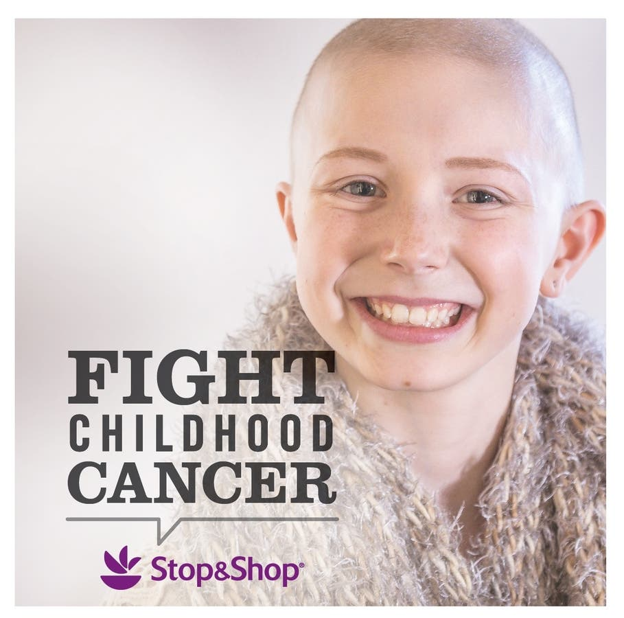 Ringwood Youngster to Benefit from Stop & Shop Customers