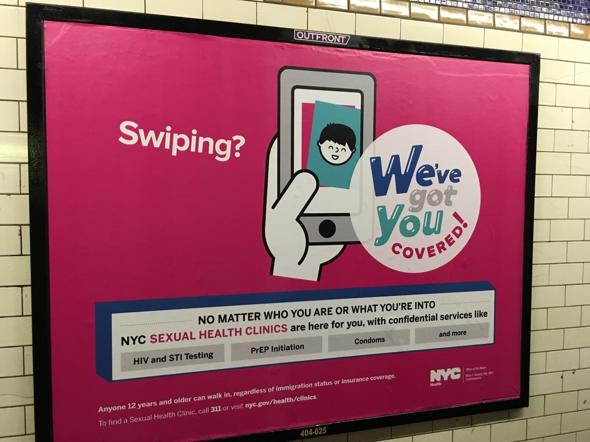 Sexual health clinic perth city link