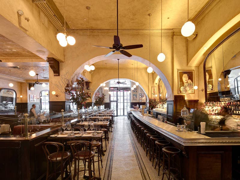 Nyc Restaurants You Can Try Tonight Gramercy Ny Patch