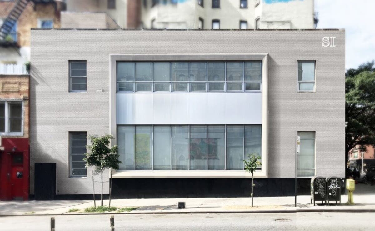 Swiss Institute To Open East Village Headquarters In June East
