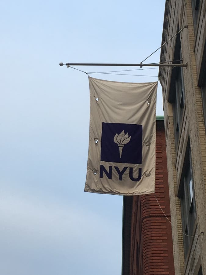 NYU Surgeon Accused Of Inappropriate Relationships With