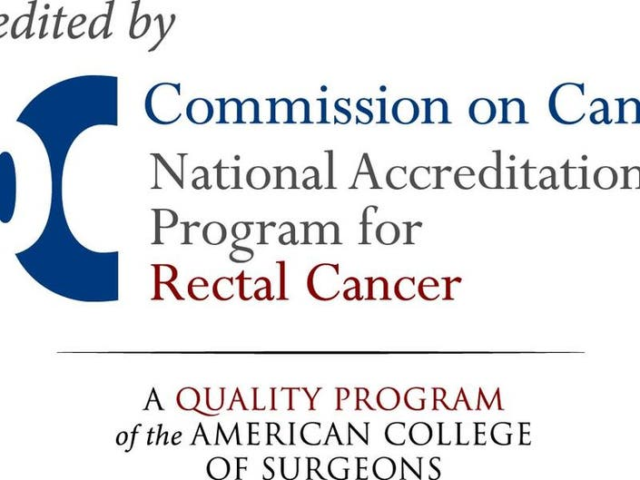 96bd611544b5 Local hospital nationally accredited for rectal cancer care