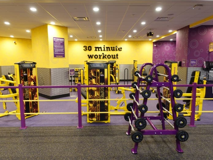 Planet Fitness Opens Judgement Free Gym In Downtown Seattle Seattle Wa Patch